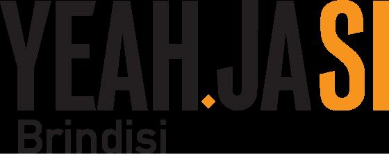 YEAH.JASI Brindisi Logo